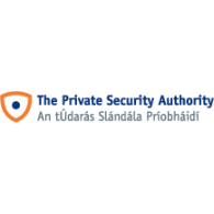 Logo of The Private Security Authority