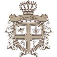 Logo of Queen Bees