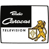 Logo of Radio Caracas Televisión