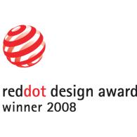 Logo of Reddot Design Award