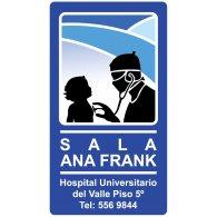 Logo of Sala Ana Frank