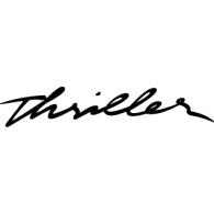 Logo of Thriller