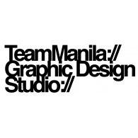 Logo of Team Manila