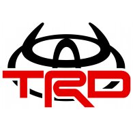 Logo of TRD
