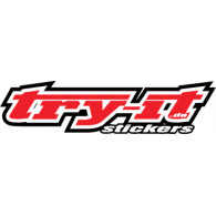 Logo of Try-It Stickers