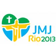 Logo of JMJ Rio 2013
