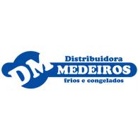 Logo of Distribuidora Medeiros