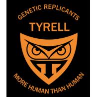 Logo of Tyrell