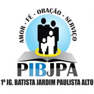 Logo of 1ª Igreja Batista Jardim Paulista Alto