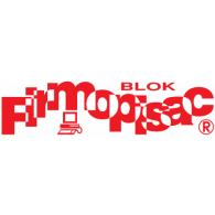 Logo of Blok Firmopisac