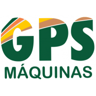 Logo of GPS MÁQUINAS