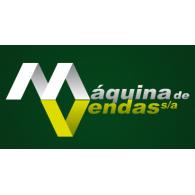 Logo of Máquina de Vendas