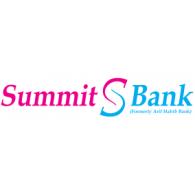 Logo of Summit Bank