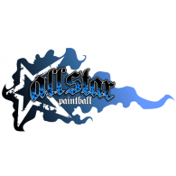 Logo of All Star Paintball
