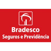 Logo of Bradesco