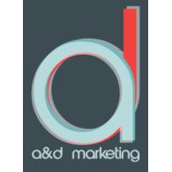 Logo of A&D Marketing