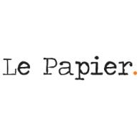 Logo of Le Papier