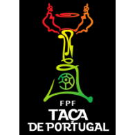 Logo of Taça de Portugal