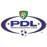 Logo of USL Premier Development League
