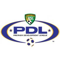Logo of USL Premier Development League