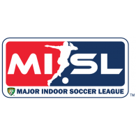 Logo of Major Indoor Soccer League