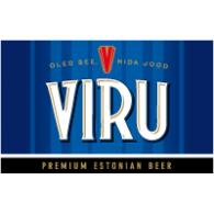 Logo of Viru