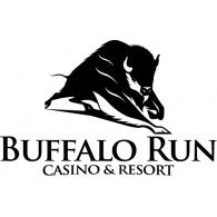 Logo of Buffalo Run Casino