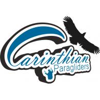 Logo of Carinthian Paragliders