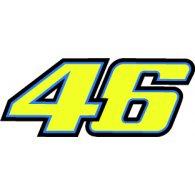 Logo of 46 Rossi