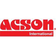 Logo of Acson International