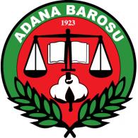 Logo of Adana Barosu