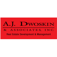 Logo of AJ Dwoskin & Associates