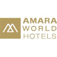 Logo of Amara World Hotels