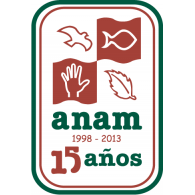 Logo of ANAM