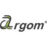 Logo of Argom