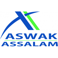 Logo of Aswak Assalam