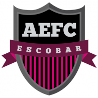 Logo of Atlético Escobar Futbol Club