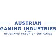 Logo of Austrian Gaming Industries
