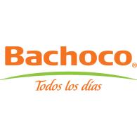 Logo of Bachoco