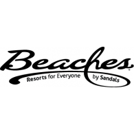 Logo of Beaches Resorts