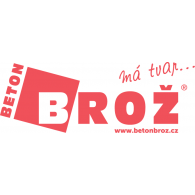 Logo of Beton Brož