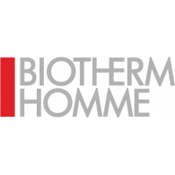 Logo of Biotherm Homme