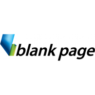 Logo of Blank Page