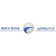 Logo of BMCE Bank