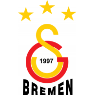 Logo of Galatasaray sport und fan Bremen e.V