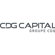 Logo of CDG Capital