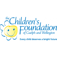 Logo of The Childrens Foundation of Guelph & Wellington