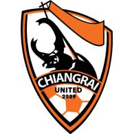 Logo of Chiangmai United