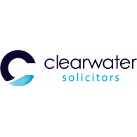Logo of Clearwater Solicitors