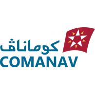 Logo of Comanav